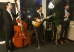 Live Jazz au restaurant du Trianon Palace de Versailles